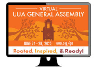UUA General Assembly 2020