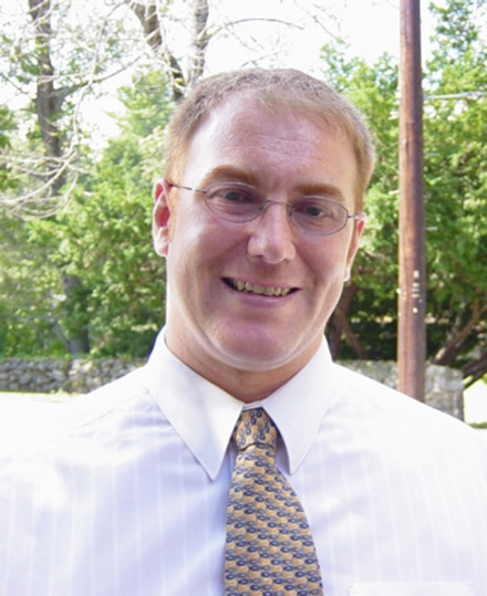 Rev. Tony Lorenzen