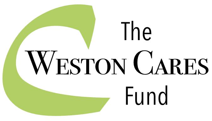 Weston CARES logo