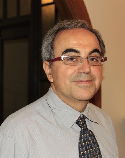 Prof. P. Takis Mataxas