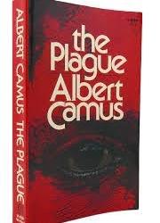 The Plague by Camus